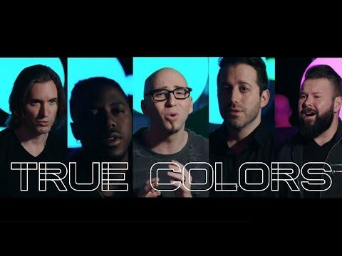 True Colors | VoicePlay A Cappella Cover