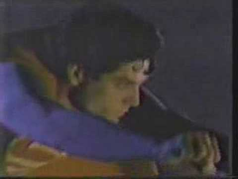Superboy TV Promo 02
