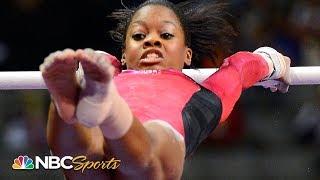 "Gabby Douglas ""wins"" American Cup in 2012 as alternate   Olympic Games Week   NBC Sports"