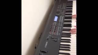 Yamaha Mox Bass Bank Demo - 121 - Dee Tune