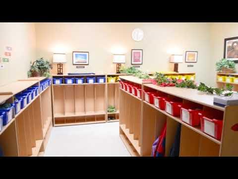 Miniapple International Montessori Schools - 1875 W Perimeter Drive Roseville, Mn 55113