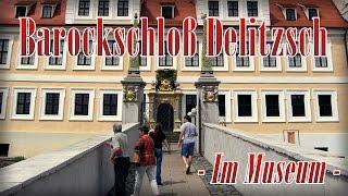 Barockschloß Delitzsch