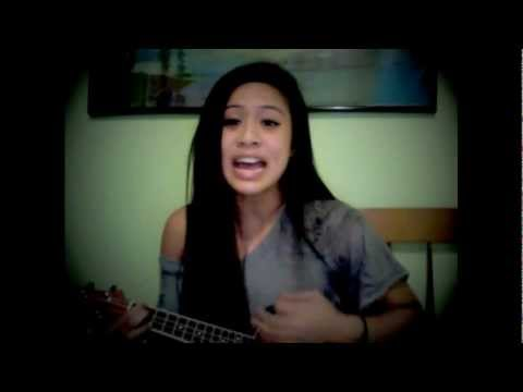 Paris Tokyo/Lullaby/Thinking Bout You Uke Cover ChristineSoriano