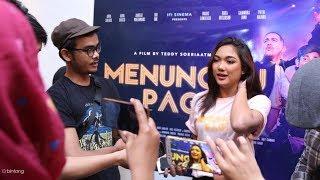 Download Marion Jola saat Dikomentari soal Wajahnya Mp3 and Videos