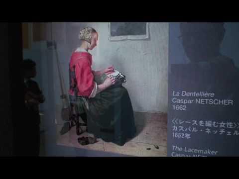 Louvre DNP Museum Lab Interfaces