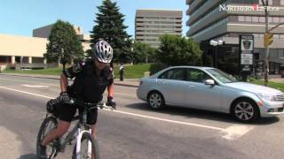Drivers, cyclists must learn to share the road: police