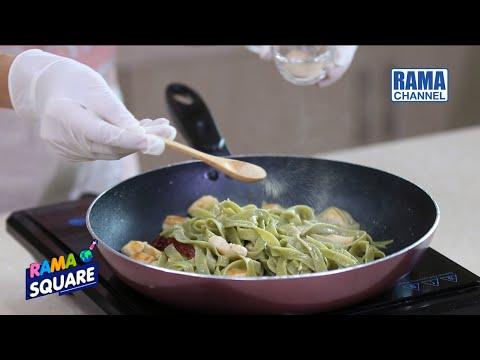 RAMA Square -  โภชนาการอาหารโรคไต 7/01/63 l RAMA CHANNEL