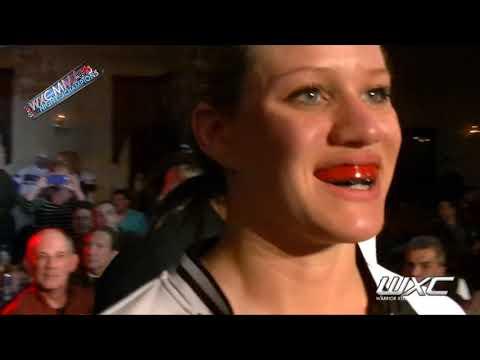 Wxc Night of Champions 7 135 Crystal Baetz Vs Miranda Dearing