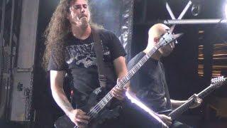Loudblast  - No Tears To Share - Live Mennecy Metal Fest 2013