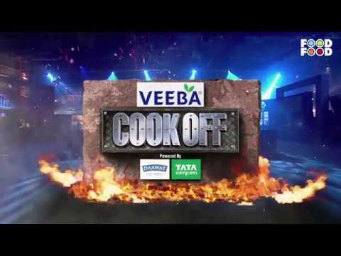 Veeba CookOff Full Episode 1