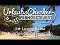 5★ Luxury Bahia Principe Cayo Levantado | Samana