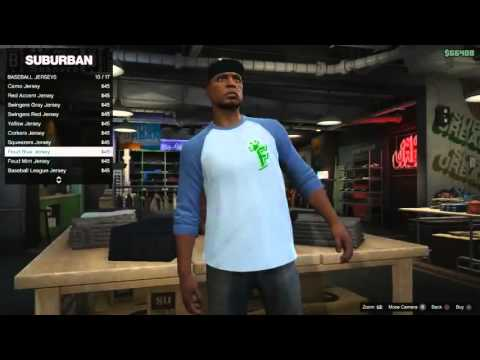 Grand Theft Auto Online Official Gameplay Video...