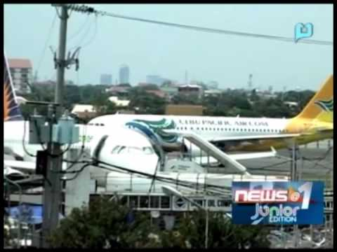 Cebu Pacific to haul operations, to apply rights for full flights from Manila to Kuwait