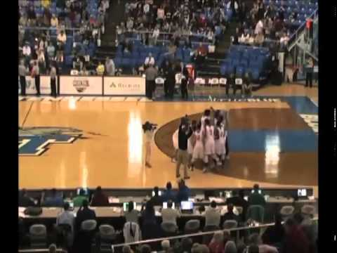 Oak Ridge Basketball 2013-14 FULL LENGTH Highlights