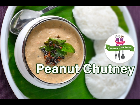 recipe: how to make peanut chutney in hindi [17]
