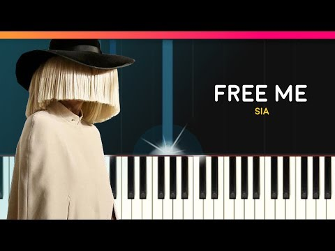 Free Me Piano Chords Sia Khmer Chords