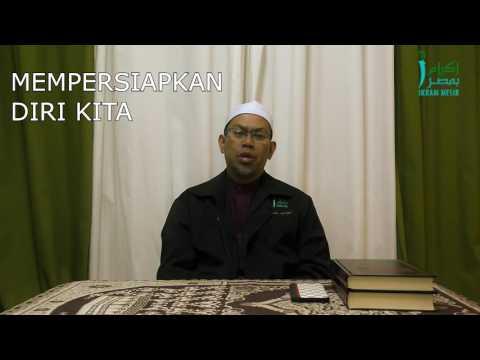 Taujihat Imtihan - Ustaz Tajul Arifin