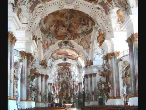 Johann Pachelbel- Suite für Theorbe solo