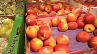 видео Магазины на Кипре