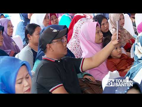 Pak SBY dan Ibu Ani