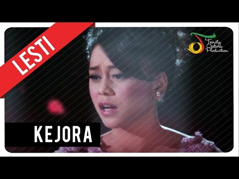 Lesti - Kejora | Official Video Klip