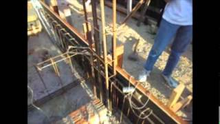 Video Aula Construtor - Processo de Sapata Corrida
