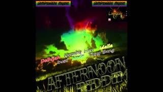 Nado - Drama - Afternoon Riddim - 2014 (LampShade Muzic)