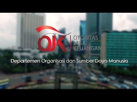 Video Budaya Kerja Otoritas Jasa Keuangan (OJK)