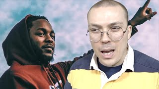 LET'S ARGUE: Kendrick Won't Drop in 2021