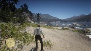 Red Dead Redemption 2 / Prišli sme o dvoch mužov :( [PS4 PRO]