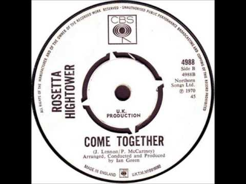 Rosetta Hightower -  Come Together