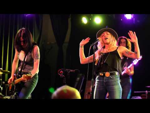 Jane Lee Hooker - Champagne and Reefer, Live in Brooklyn 2015
