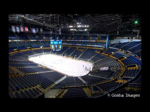 Top 30 NHL Arenas