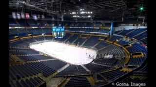 Top 30 NHL Arenas
