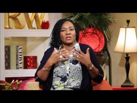 HOW TO BUILD YOUR SELF ESTEEM EPISODE 1 BY NIKE ADEYEMI