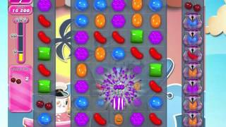 Candy Crush Saga Level 1539  NO BOOSTERS!