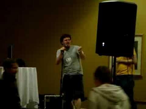 Gamer Karaoke 2