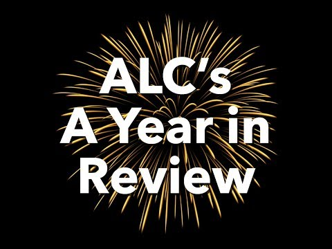 Alice Lloyd College 2017 A Year In Review