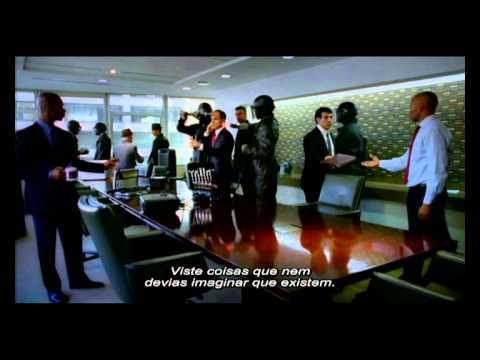 Trailer do filme Os Agentes do Destino