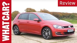 Volkswagen Golf review - www.whatcar.com