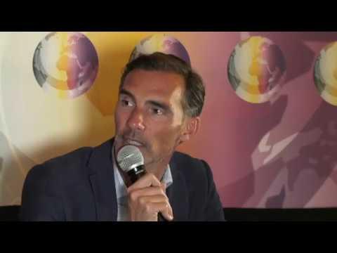 IOT, Internet des Objet - ForumMedinjob Aix en Provence jeudi 28 septembre 2017