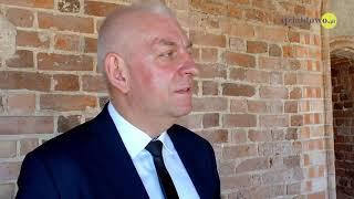 Burmistrz Grzegorz Mrowiński otrzymał absolutorium i votum zaufania