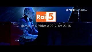 50 ANNI SENZA TENCO su Rai5 | iNews