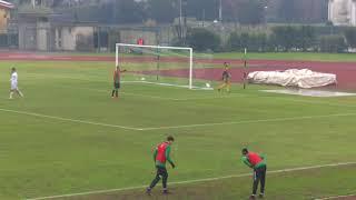 Eccellenza Girone B Aglianese-Grassina 3-1