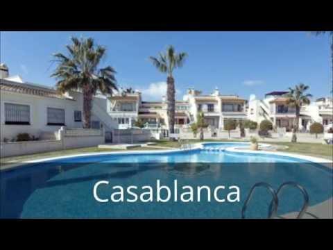 Casablanca Apartment for Rent (Costa Blanca, Spain)