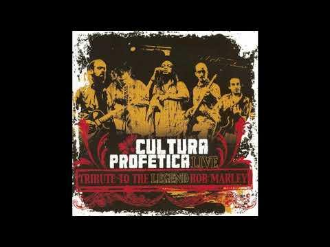 Cultura Profética - Get Up Stand Up  En Vivo (Audio Oficial) mp3
