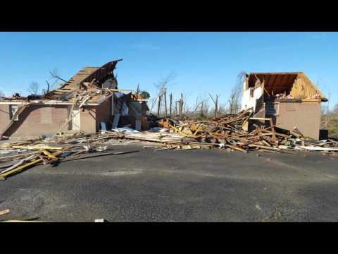 Dec. 23rd 2015 Tornado Marshall County