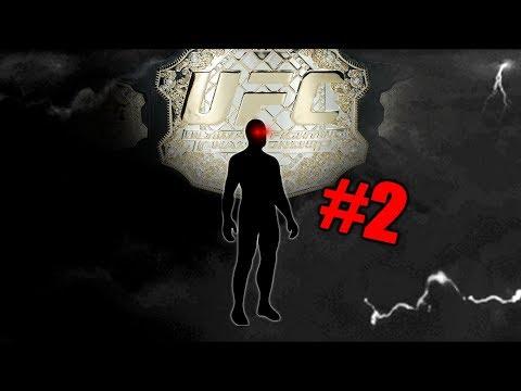 Nightmare Matchups #2 (All UFC Champions)