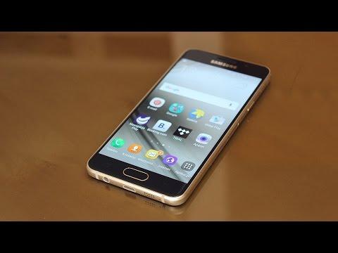Samsung Galaxy A3 (2016) - recenzja, Mobzilla odc. 273