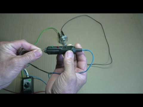 Полезный совет от автоэлектрика Как сделать контрольную лампочку  И всё же контролька рулит Полезный совет от автоэлектрика